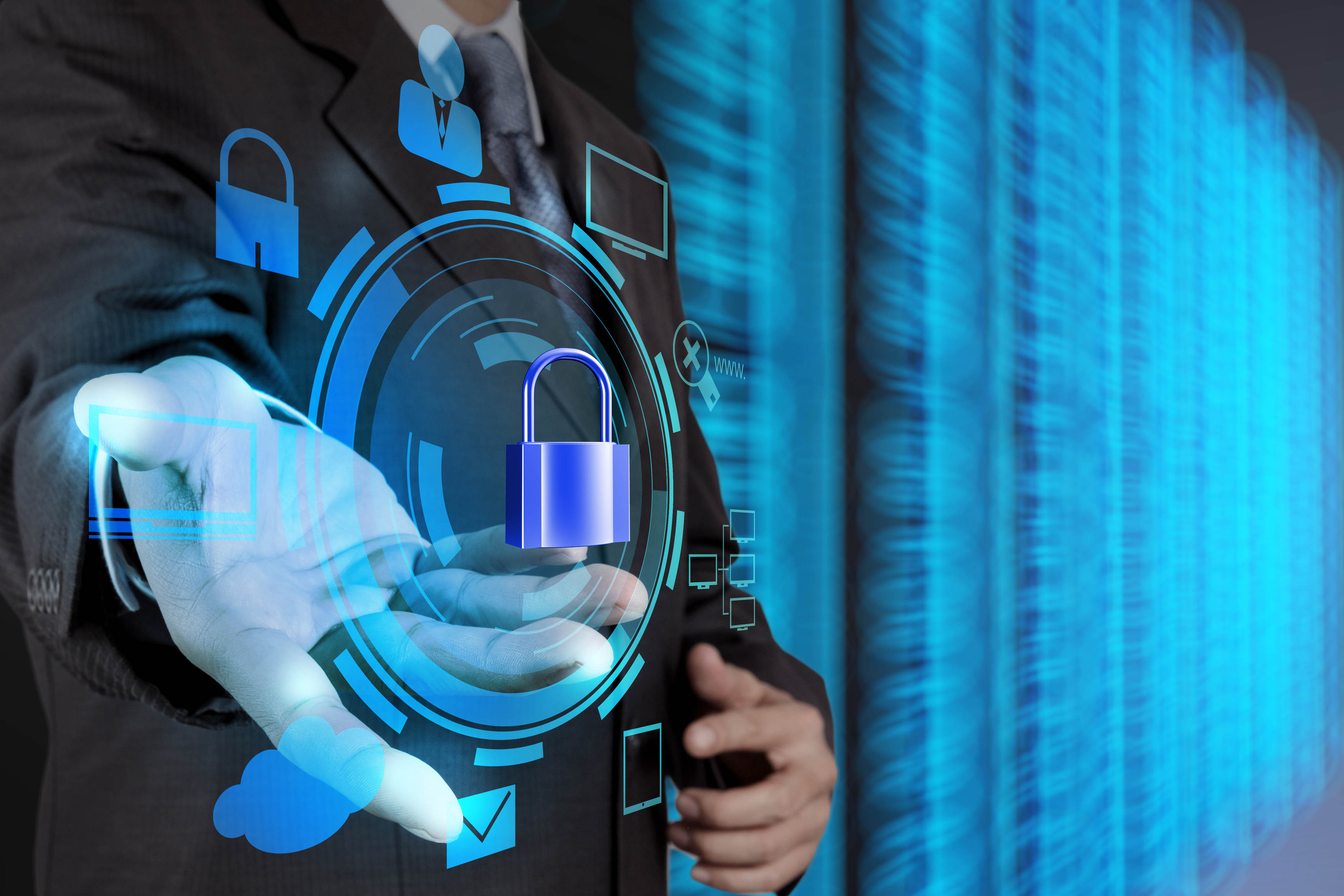 Protección y aseguramiento de los datos: